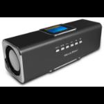 Technaxx MusicMan MA Display Soundstation 6W Black