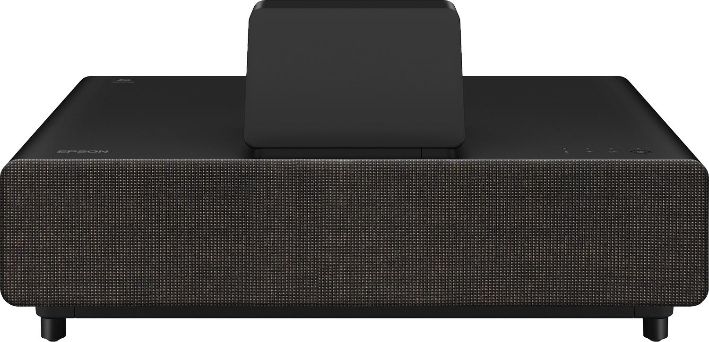 Epson EH-LS500B data projector 4000 ANSI lumens 3LCD 3D Desktop projector Black