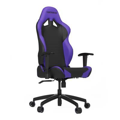 Vertagear Racing Series S-Line SL2000 Rev. 2 Gaming Chair Black/Purple Edition