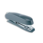 Rapesco Spinna (717) Front Loading Stapler Grey stapler