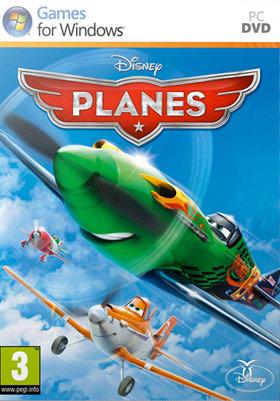 Nexway Disney Aviones vídeo juego PC Básico Español