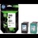 HP SD412EE Original Negro, Cian, Magenta, Amarillo Multipack 2 pieza(s)