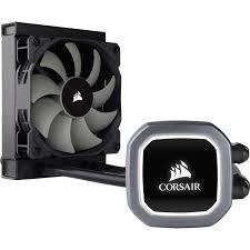 Corsair H60 Processor liquid cooling