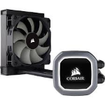 Corsair H60 computer liquid cooling Processor
