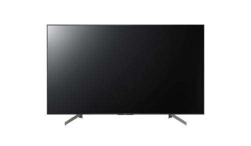 "Sony FWD-65X85G/T TV 165.1 cm (65"") 4K Ultra HD Smart TV Wi-Fi Black"