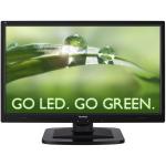 "Viewsonic LED LCD VA2249S 21.5"" Black Full HD Matt LED display"