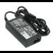DELL 3RG0T Indoor 45W Black power adapter/inverter