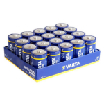 Varta 04020 211 111 household battery Single-use battery D 1.5 V