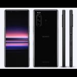Sony Xperia 5 15,5 cm (6.1 Zoll) 6 GB 128 GB Schwarz 3140 mAh