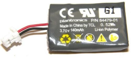 Plantronics 86180-01 headphone/headset accessory
