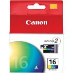 Canon BCI-16 Color Ink Cartridge Original