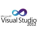 Microsoft Visual Studio Ultimate 2012, w/MSDN, DVD, ENG