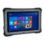 Xplore Bobcat Black,Grey tablet