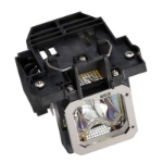 JVC Generic Complete Lamp for JVC DLA-VS2100U projector. Includes 1 year warranty.