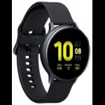 """Samsung Galaxy Watch Active2 smartwatch Black SAMOLED 3.43 cm (1.35"""") GPS (satellite)"""