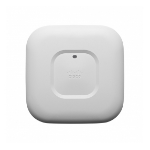 Cisco Aironet 2702i WLAN access point 1300 Mbit/s Power over Ethernet (PoE) White