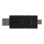 Kingston Technology DataTraveler Duo USB flash drive