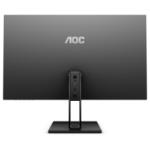 "AOC Value-line 27V2H LED display 27"" Full HD LCD Flat Matt Black"