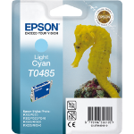 Epson Seahorse T0485 Tintenpatrone 1 Stück(e) Original Helle Cyan