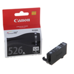 Canon CLI-526 BK ink cartridge Original Black 1 pc(s)
