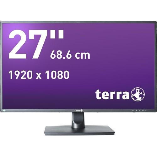 Wortmann AG TERRA 2756W LED display 68.6 cm (27