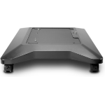 HP LaserJet Printer Stand for LaserJet 600 M601/M602/M603 Printers White