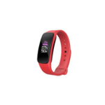 MOTOROLA WRISTBAND RED SYNTHETIC 1X15IN (25.4X381