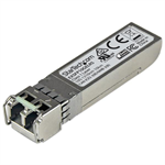 StarTech.com 10 Gigabit Fiber SFP+ Transceiver Module - Juniper EX-SFP-10GE-LR Compatible - SM LC - 10 km (6.2 mi)
