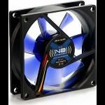 Noiseblocker BlackSilentFan X1 Computer case Fan