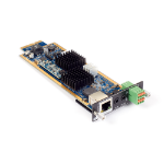 Black Box AVS-HDB-4KO matrix switcher AV matrix switcher 15 W