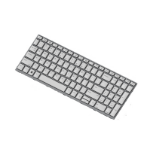 HP L09593-A41 notebook spare part Keyboard