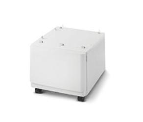 OKI 45893702 White printer cabinet/stand