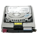 Hewlett Packard Enterprise 450GB 15K FC HDD for EVA M6412