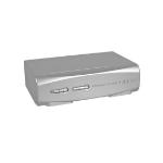 Lindy 39336 KVM switch Silver