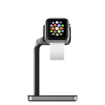 mophie 3224_WD Smartwatch Silver Active holder