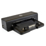 2-Power ALT2305B Black notebook dock/port replicator