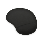 Ednet 64020 mouse pad Black