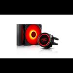 DeepCool GAMMAXX L120T RED Processor