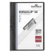 Durable DURACLIP® 30 A4 PVC Black report cover