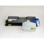 Alpa-Cartridge Comp Kyocera FSC5250 Std Yield Toner Cyan TK590C