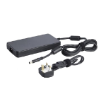 DELL 240W AC Indoor 240W Black power adapter/inverter