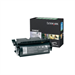 Lexmark 12A6835 Toner black, 20K pages