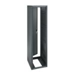 Middle Atlantic Products ERK-4425 rack cabinet 44U Rack frame Black