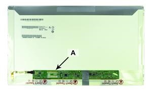 2-Power 2P-LP156WH2(TL)(AD) notebook spare part Display