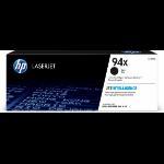 HP CF294X (94X) Toner black, 2.8K pages