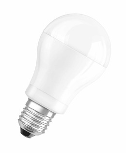 Osram LED STAR CLASSIC A 10W E27 A+ Warm white LED bulb