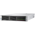 Hewlett Packard Enterprise ProLiant DL380 G9 2GHz E5-2660V4 800W Rack (2U)
