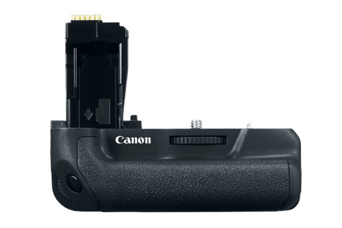 Canon BG-E18 Black digital camera battery grip