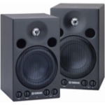 Yamaha MSP3 Black loudspeaker