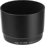 Canon Lens hood ET 65B camera lens adapter